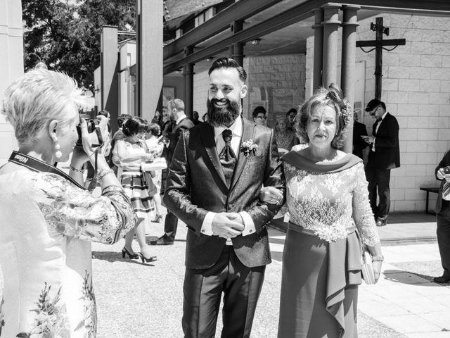 La boda de Oscar y Noemi en Valladolid, Valladolid 15