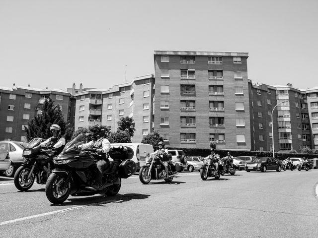 La boda de Oscar y Noemi en Valladolid, Valladolid 16
