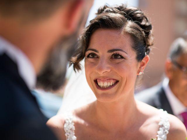 La boda de Oscar y Noemi en Valladolid, Valladolid 17