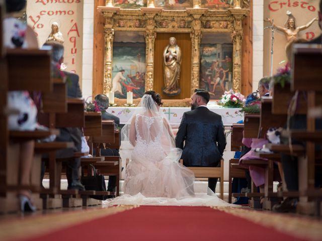 La boda de Oscar y Noemi en Valladolid, Valladolid 18