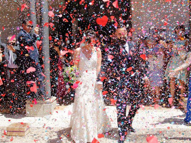 La boda de Oscar y Noemi en Valladolid, Valladolid 19