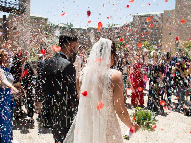 La boda de Oscar y Noemi en Valladolid, Valladolid 20