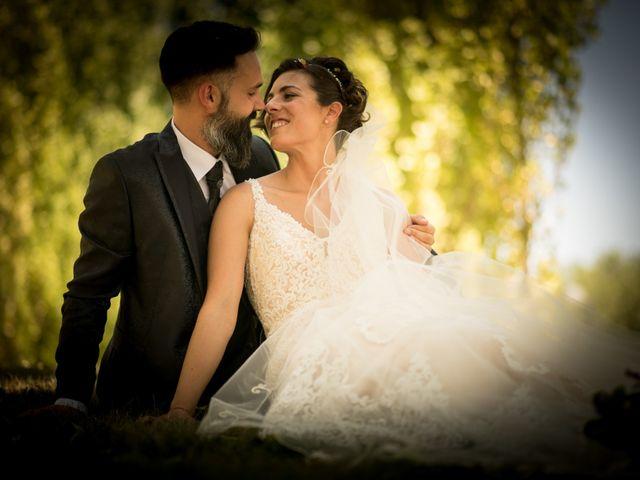 La boda de Oscar y Noemi en Valladolid, Valladolid 21