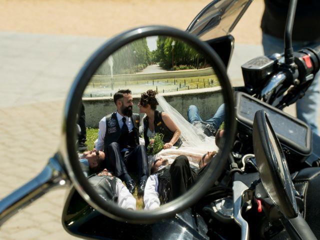 La boda de Oscar y Noemi en Valladolid, Valladolid 24