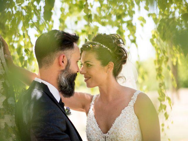 La boda de Oscar y Noemi en Valladolid, Valladolid 25