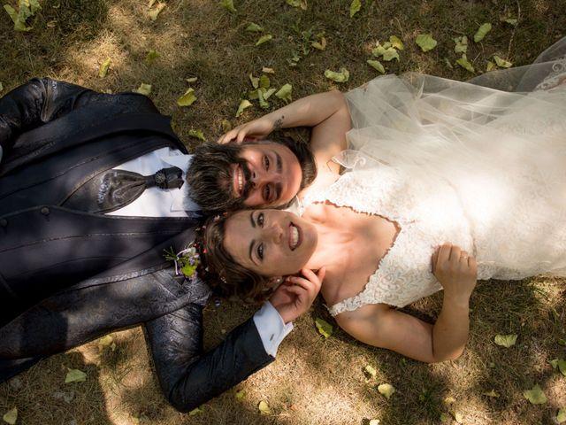 La boda de Oscar y Noemi en Valladolid, Valladolid 27