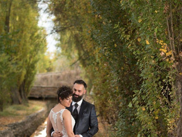 La boda de Oscar y Noemi en Valladolid, Valladolid 28