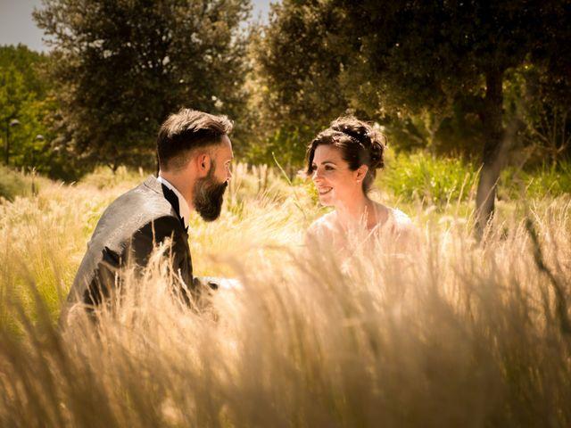 La boda de Oscar y Noemi en Valladolid, Valladolid 29