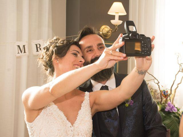 La boda de Oscar y Noemi en Valladolid, Valladolid 34