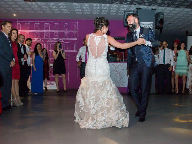 La boda de Oscar y Noemi en Valladolid, Valladolid 35