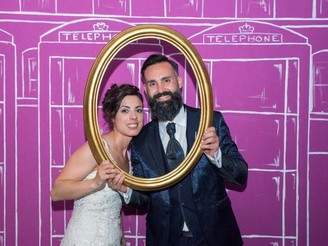 La boda de Oscar y Noemi en Valladolid, Valladolid 36