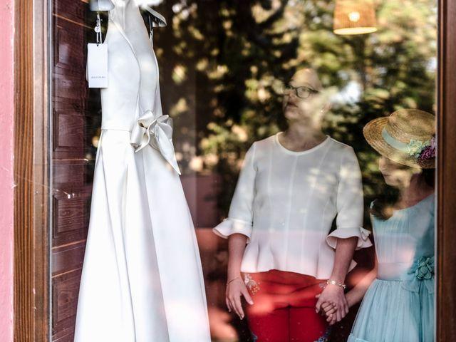 La boda de Emilio y Carolina en Zamora, Zamora 11