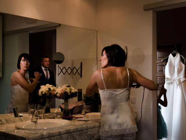La boda de Emilio y Carolina en Zamora, Zamora 12