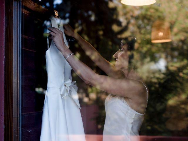 La boda de Emilio y Carolina en Zamora, Zamora 2