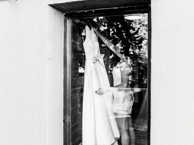 La boda de Emilio y Carolina en Zamora, Zamora 14