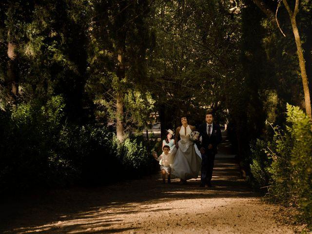 La boda de Emilio y Carolina en Zamora, Zamora 15