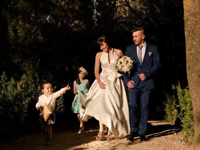 La boda de Emilio y Carolina en Zamora, Zamora 16
