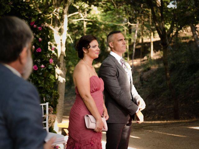 La boda de Emilio y Carolina en Zamora, Zamora 17
