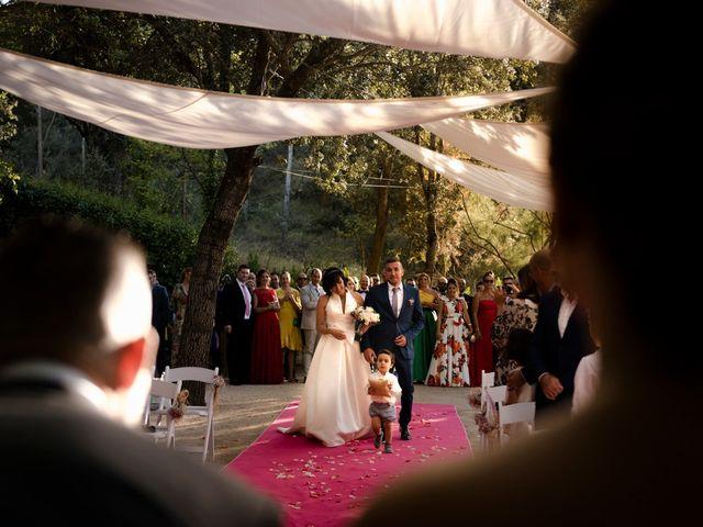 La boda de Emilio y Carolina en Zamora, Zamora 18