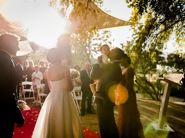 La boda de Emilio y Carolina en Zamora, Zamora 20