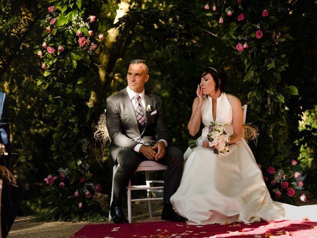 La boda de Emilio y Carolina en Zamora, Zamora 21