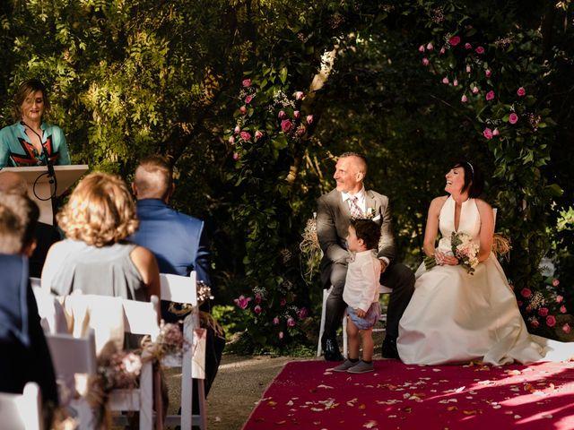 La boda de Emilio y Carolina en Zamora, Zamora 22