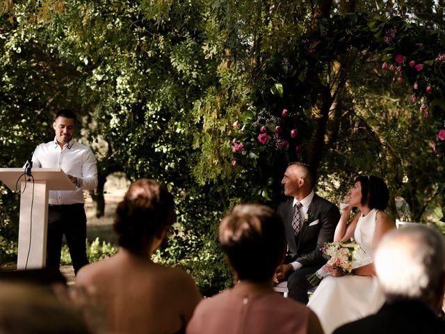 La boda de Emilio y Carolina en Zamora, Zamora 27