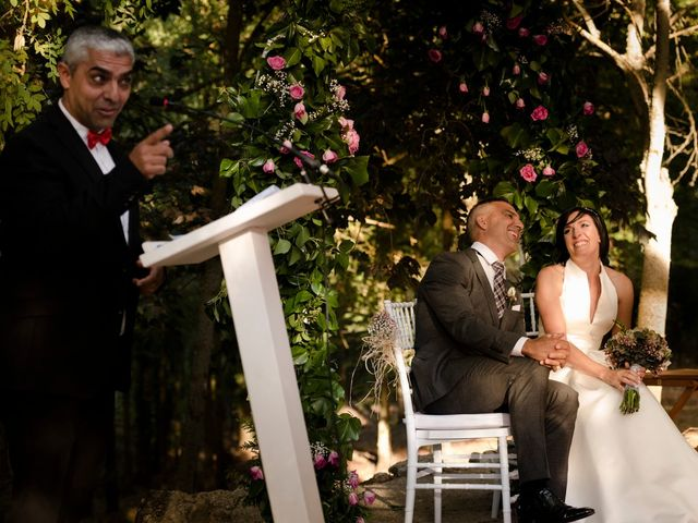 La boda de Emilio y Carolina en Zamora, Zamora 31