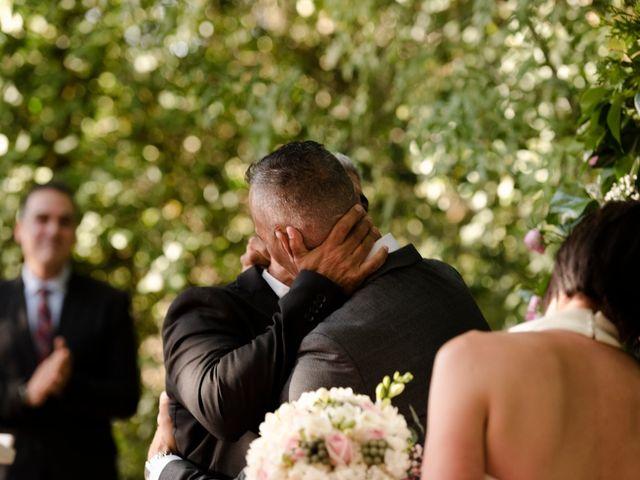 La boda de Emilio y Carolina en Zamora, Zamora 32