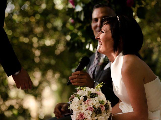 La boda de Emilio y Carolina en Zamora, Zamora 35