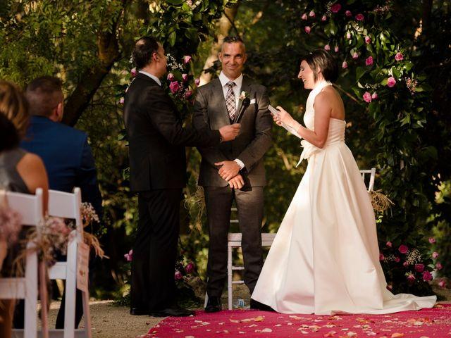 La boda de Emilio y Carolina en Zamora, Zamora 36