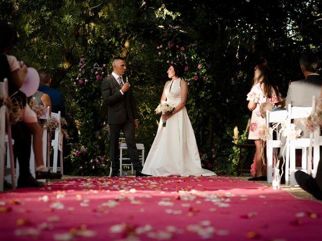 La boda de Emilio y Carolina en Zamora, Zamora 37