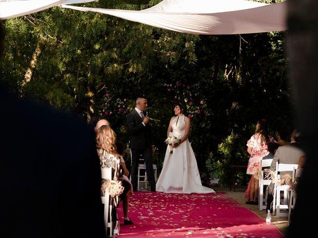 La boda de Emilio y Carolina en Zamora, Zamora 38