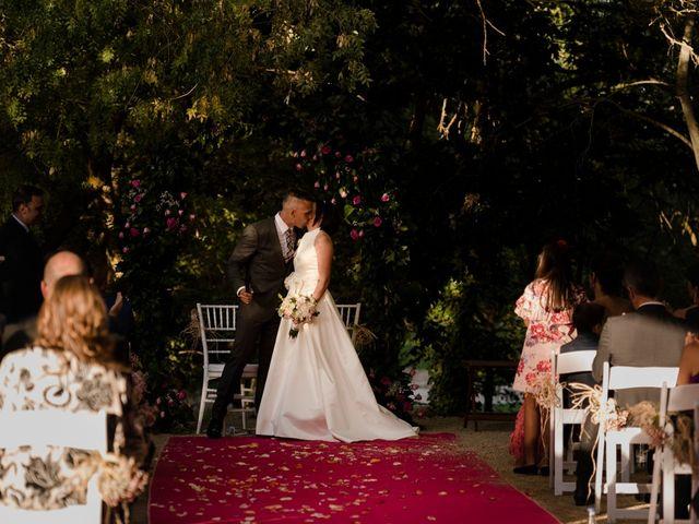 La boda de Emilio y Carolina en Zamora, Zamora 39