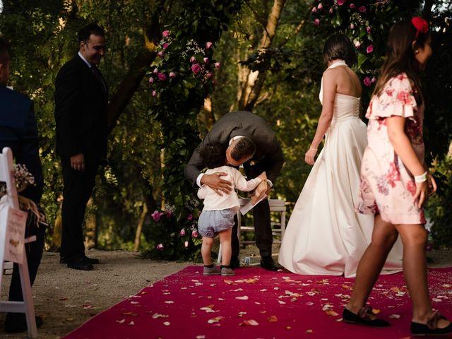 La boda de Emilio y Carolina en Zamora, Zamora 40