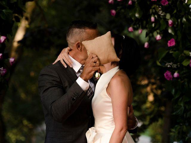 La boda de Emilio y Carolina en Zamora, Zamora 41