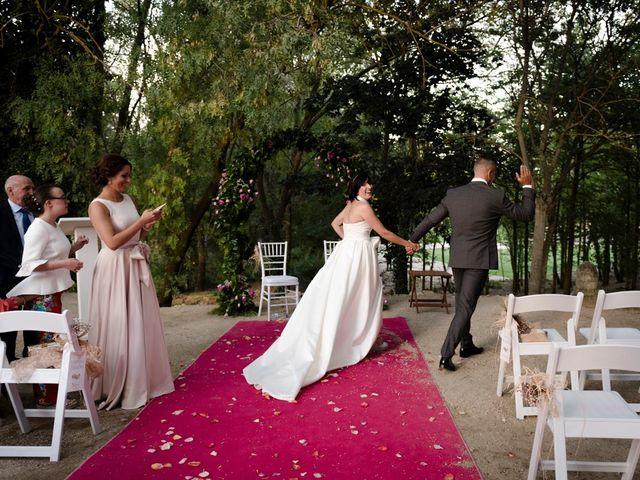 La boda de Emilio y Carolina en Zamora, Zamora 43