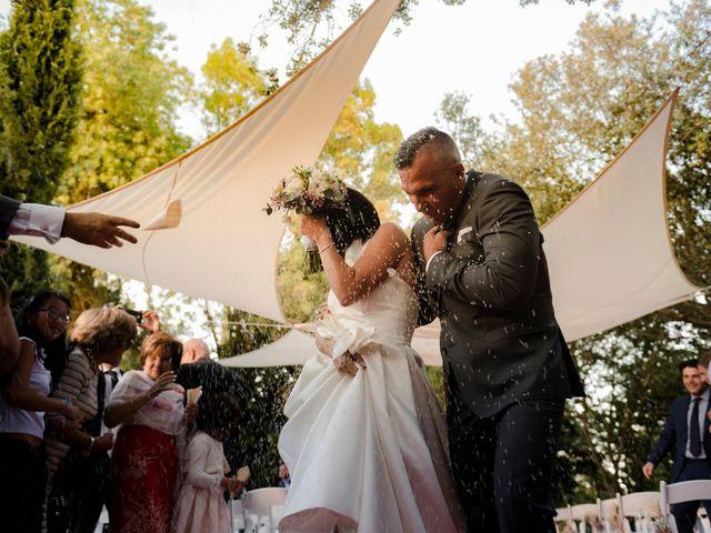 La boda de Emilio y Carolina en Zamora, Zamora 44