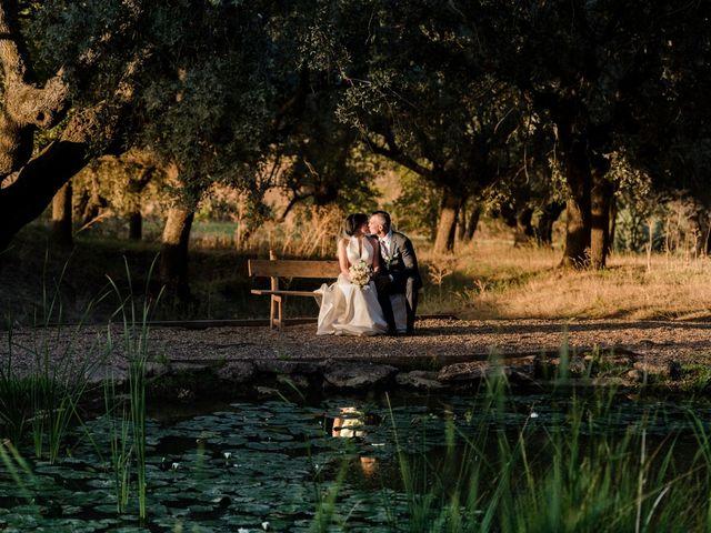 La boda de Emilio y Carolina en Zamora, Zamora 45