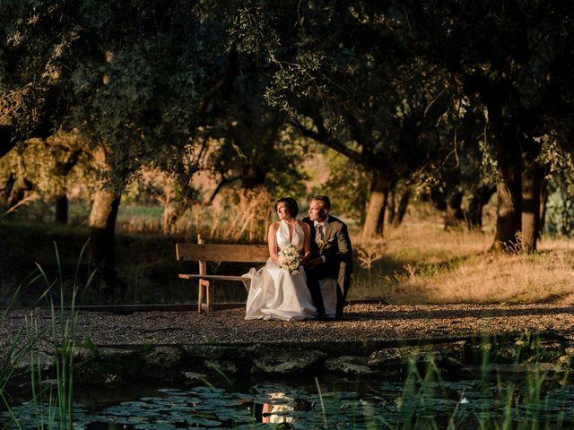 La boda de Emilio y Carolina en Zamora, Zamora 46
