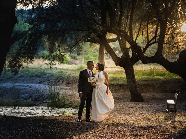 La boda de Emilio y Carolina en Zamora, Zamora 47