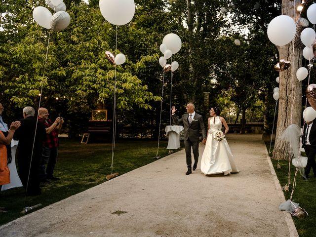 La boda de Emilio y Carolina en Zamora, Zamora 50