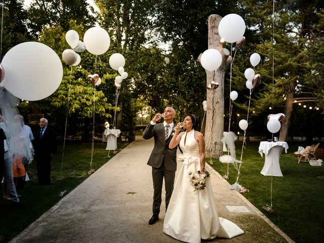La boda de Emilio y Carolina en Zamora, Zamora 51