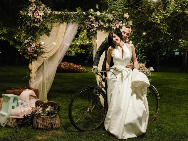 La boda de Carolina y Emilio