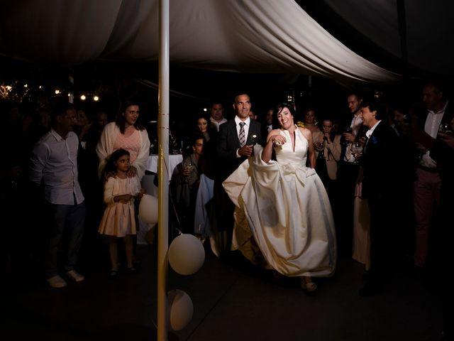 La boda de Emilio y Carolina en Zamora, Zamora 59