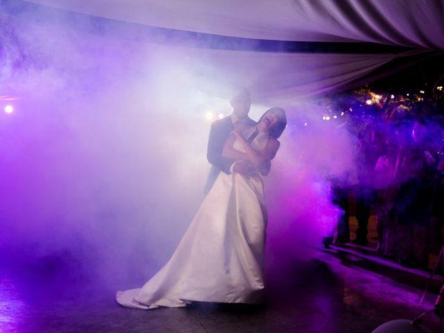 La boda de Emilio y Carolina en Zamora, Zamora 61