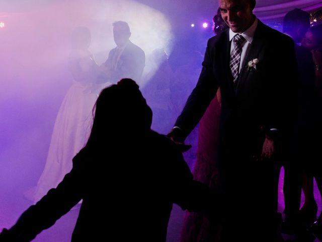 La boda de Emilio y Carolina en Zamora, Zamora 64