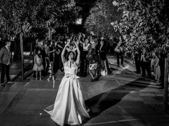 La boda de Emilio y Carolina en Zamora, Zamora 65