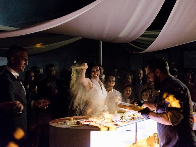 La boda de Emilio y Carolina en Zamora, Zamora 66