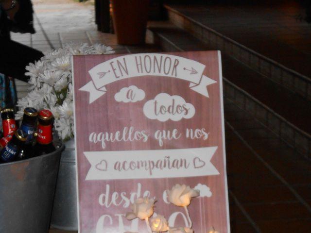 La boda de Fran y Noemí en Granada, Granada 6